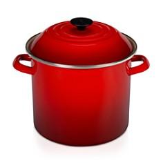 Le Creuset 16-Quart Stock Pot - Bloomingdale's_0