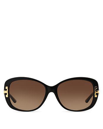 Tory Burch - Women's T Square Sunglasses, 56mm