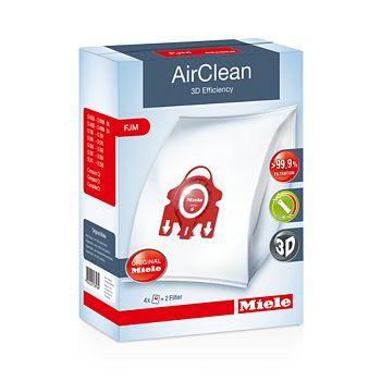 Miele - Air Clean Dust Bag, Type FJM