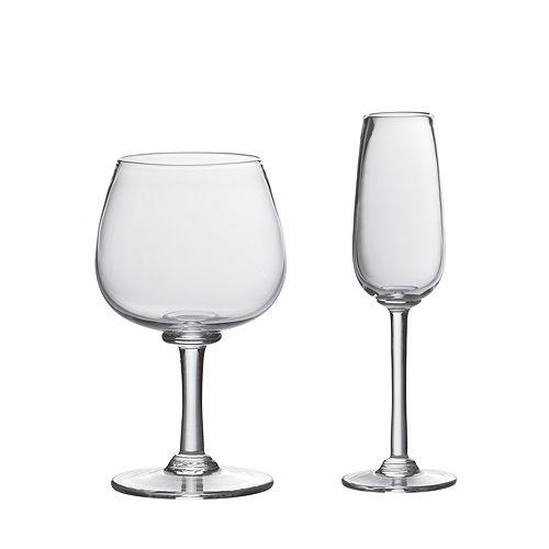 Simon Pearce - Woodstock Glassware Collection