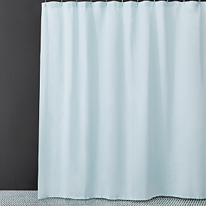 grey linen shower curtain. Waterworks Washed Linen Shower Curtain  curtains that add stylish color and design to your bath decor
