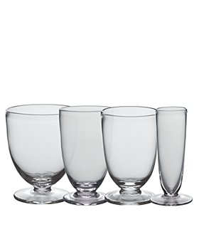 Simon Pearce - Barre Stemware Collection