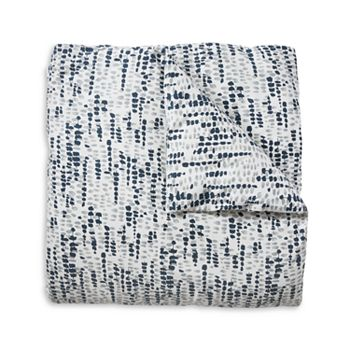 DwellStudio - Lucienne Duvet Cover, Full/Queen