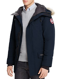 Canada Goose - Langford Parka with Fur Hood