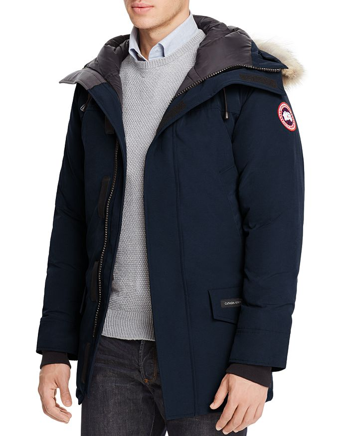 innovative design d32b3 62ab8 Langford Parka with Fur Hood