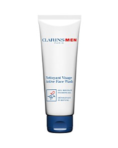 Clarins ClarinsMen Active Face Wash - Bloomingdale's_0
