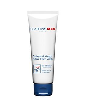 Clarins - ClarinsMen Active Face Wash