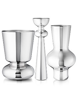 Georg Jensen - Alfredo Vase Collection