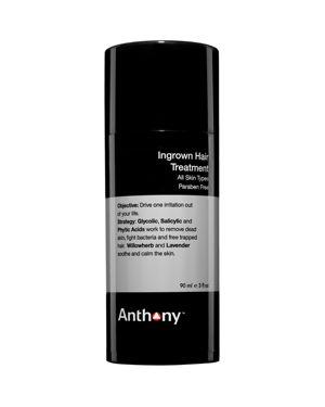 ANTHONY Ingrown Hair Treatment 2.5 Oz/ 74 Ml