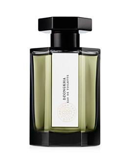 L'Artisan Parfumeur - Dzongkha Eau de Toilette 3.4 oz.