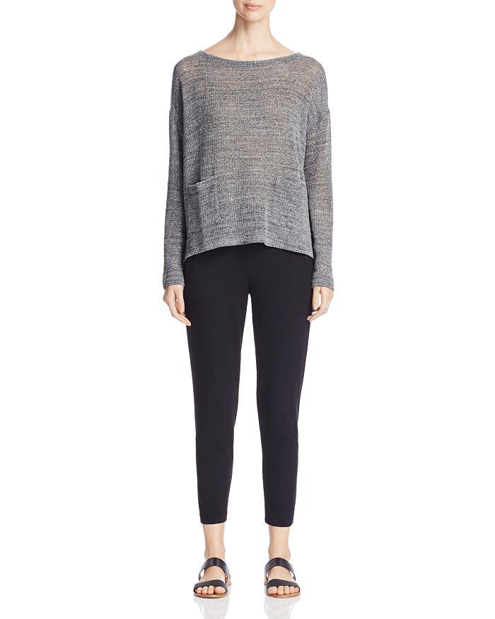 Eileen Fisher - Sweater & Pants