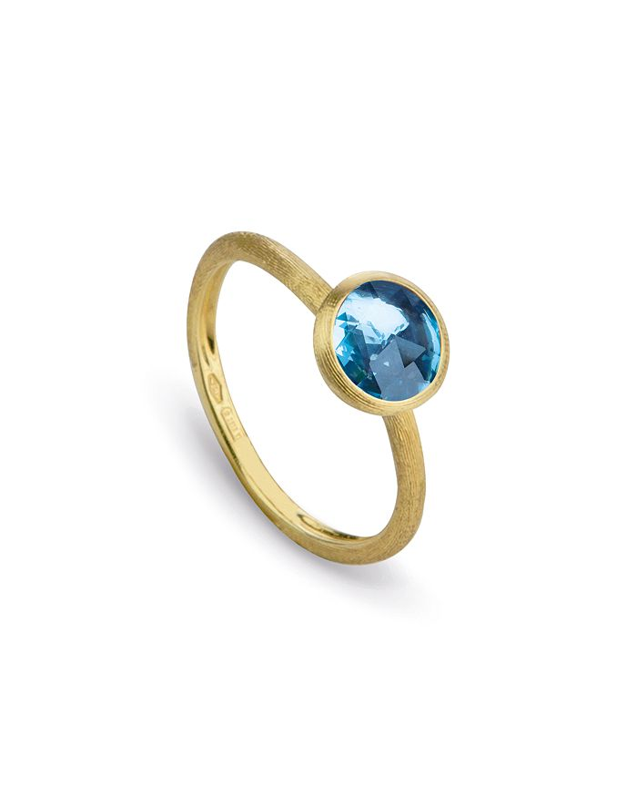 Marco Bicego - Topaz Stackable Jaipur Ring