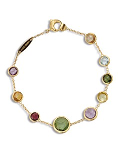 Marco Bicego - Mini Jaipur Multicolored Bracelet