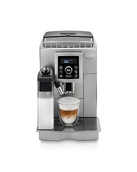 De'Longhi - Digital Super Automatic Machine with LatteCrema System