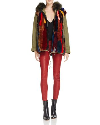 Alice and Olivia - Jacket, Pants & More - 100% Bloomingdale's Exclusives