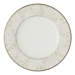Waterford Crystal Padova Accent Salad Plate