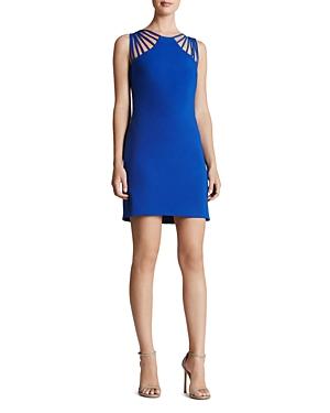 Dress the Population Cora Strappy Mini Dress