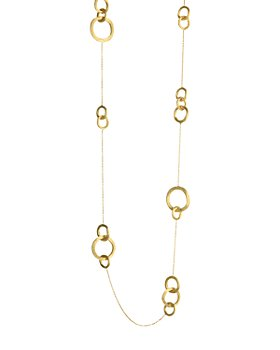 Marco Bicego - Jaipur Link Necklace, 36""