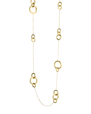Click here for Marco Bicego Jaipur Link Necklace  36 prices