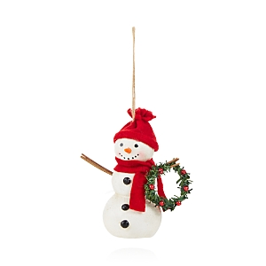Click here for Bloomingdales Snowman Ornament - 100 Exclusive prices