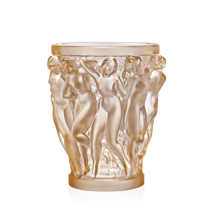 Lalique - Small Bacchantes Vase