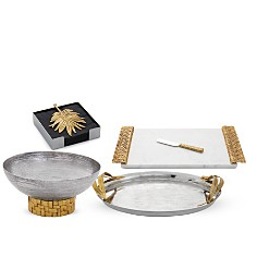 Michael Aram Palm Serveware - Bloomingdale's Registry_0