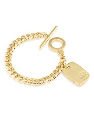 Trina Turk Charm Bracelet