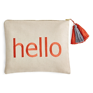 Sky Hello Pouch - 100% Exclusive