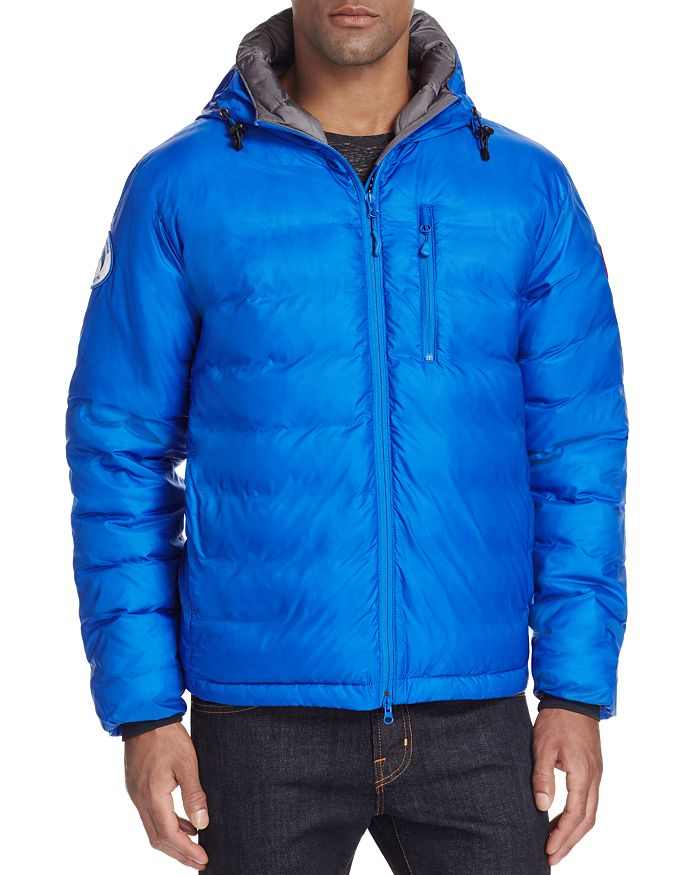 561e1329a8e Canada Goose - PBI Collection Lodge Hooded Down Jacket