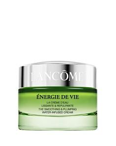 Lancôme Énergie de Vie The Smoothing & Plumping Water-Infused Cream - Bloomingdale's_0