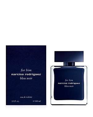 Narciso Rodriguez For Him Bleu Noir Eau de Toilette 3.3 oz