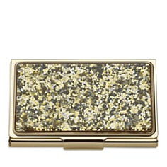 kate spade new york Simply Sparkling Card Holder - Bloomingdale's_0