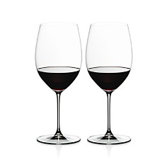 Riedel Veritas Cabernet/Merlot Glass, Set of 2 - Bloomingdale's Registry_0