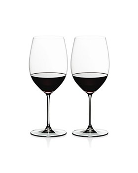 Riedel - Veritas Cabernet/Merlot Glass, Set of 2