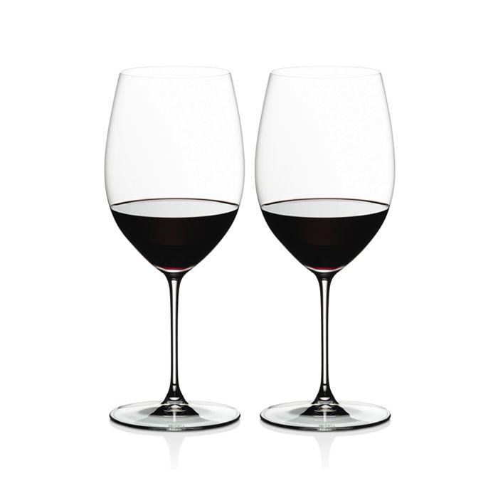 Riedel - Veritas Cabernet/Merlot Glass, Set of 2