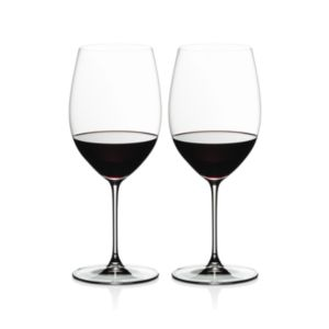 Riedel Veritas Cabernet/Merlot Glass, Set of 2