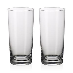 Villeroy & Boch Purismo Bar Highball Glass, Set of 2