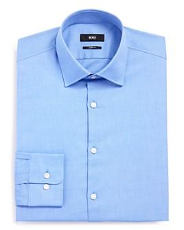 BOSS - Marley Sharp Fit - Regular Fit Dress Shirt