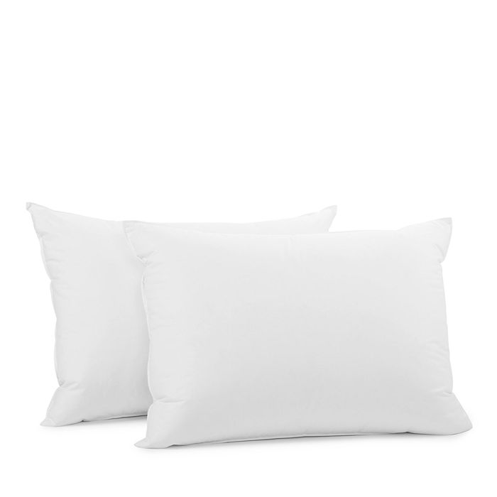 Coyuchi - Organic Soft Down Pillows