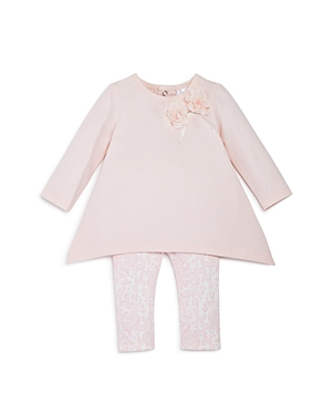 Click here for Bloomies Girls Swing Top & Paisley Leggings Set  B... prices