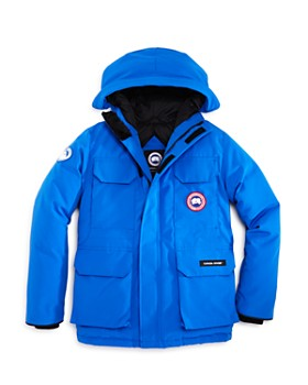 Canada Goose - Boys' PBI Expedition Parka - Little Kid, Big Kid