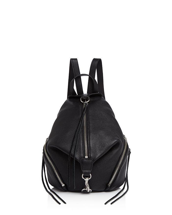 1ffc6d6a46 Rebecca Minkoff - Julian Medium Leather Backpack