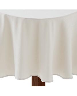 "Mode Living - Lisbon Tablecloth, 70"" Round"