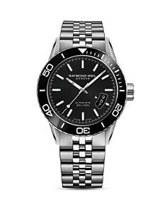 Raymond Weil - Freelancer Diver Watch, 42mm