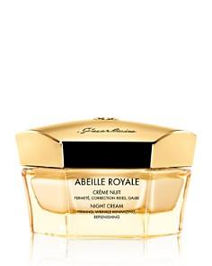 Guerlain - Abeille Royale Night Cream