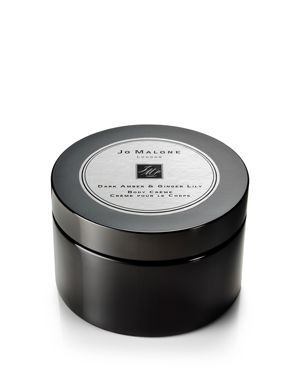 JO MALONE LONDON Dark Amber & Ginger Lily Body Crème, 175Ml - Colorless