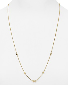 Alex and Ani - Expandable Chain Necklace, 32""