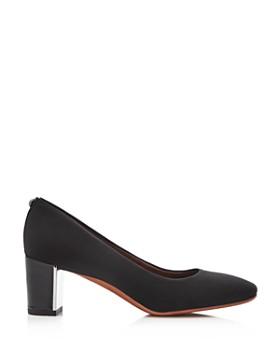 Donald Pliner - Women's Corin Mid Heel Pumps