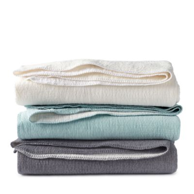 Organic Cotton Cozy Blanket, King