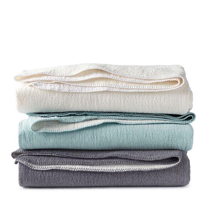 Coyuchi - Organic Cotton Cozy Blanket